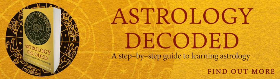 Astrology Decoded: a step by step guide to learning astrology by Sue Merlyn Farebrother